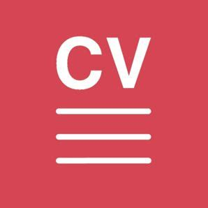 How To Write A CV Curriculum Vitae - Sample Template