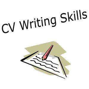 Curriculum Vitae Example Format